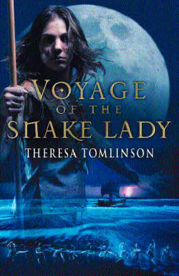 The Voyage of the Snake Lady (Paperback)