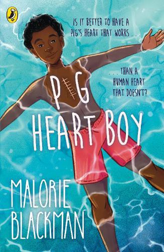 Pig-Heart Boy (Paperback)