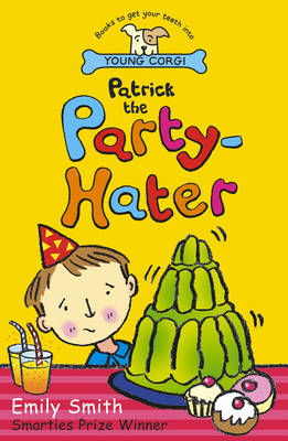 Patrick the Party-hater (Paperback)