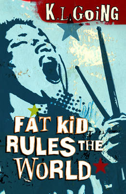 Fat Kid Rules the World (Paperback)