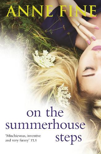 On the Summerhouse Steps (Paperback)