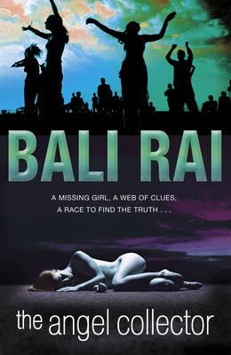 The last taboo bali rai book review