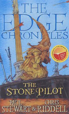 The Stone Pilot (Paperback)