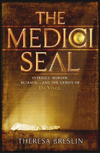 The Medici Seal (Paperback)