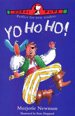 Yo Ho Ho! (Paperback)