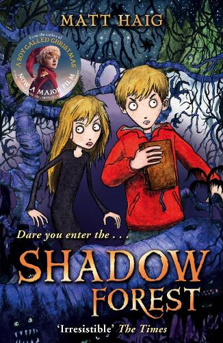 Shadow Forest - Shadow Forest (Paperback)