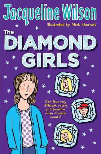 The Diamond Girls (Paperback)