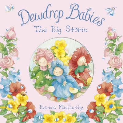 Dewdrop Babies: The Big Storm (Paperback)