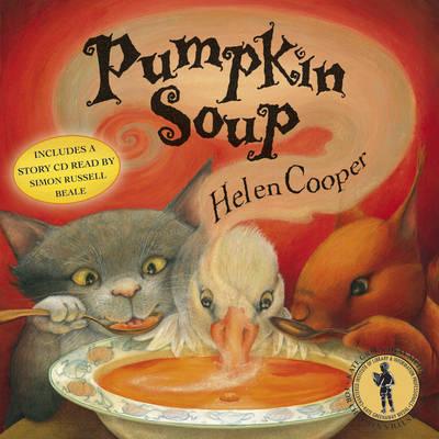 Pumpkin Soup - Pumpkin Soup 1 (Paperback)