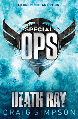 Special Operations: Death Ray (Paperback)