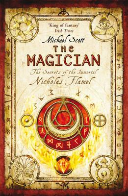 The Magician: Book 2 - The Secrets of the Immortal Nicholas Flamel 2 (Paperback)