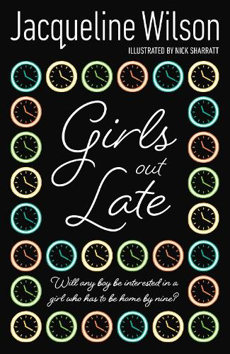 Girls Out Late - Girls (Paperback)