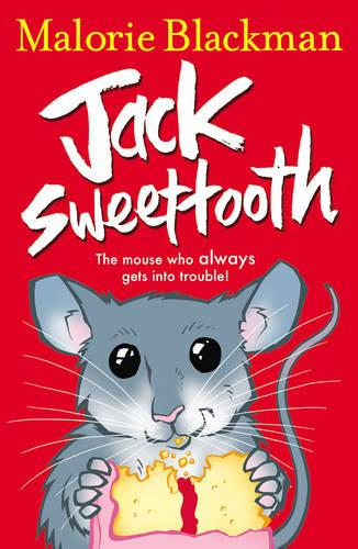 Jack Sweettooth (Paperback)