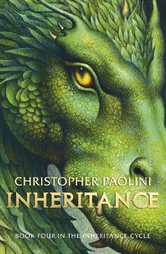 Inheritance: Book Four - The Inheritance Cycle (Paperback)