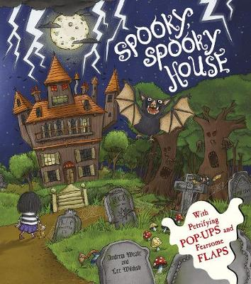The Spooky Spooky House (Paperback)