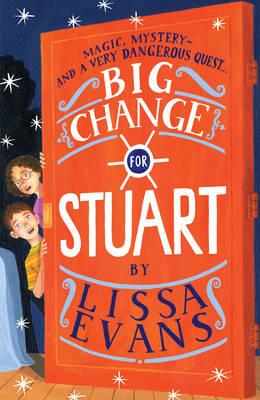 Big Change for Stuart