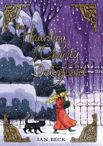 The Haunting of Charity Delafield (Paperback)