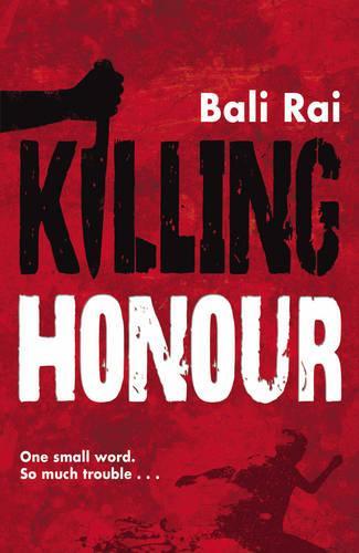 Killing Honour (Paperback)