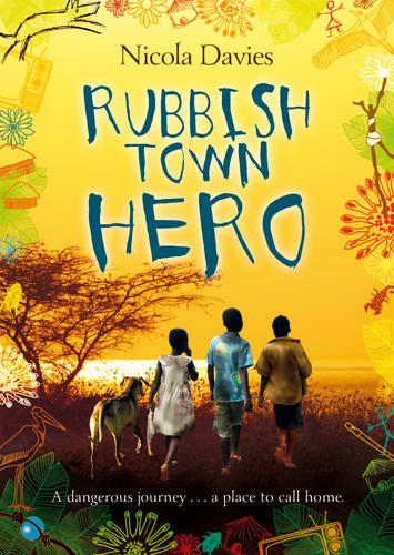 Rubbish Town Hero (Paperback)