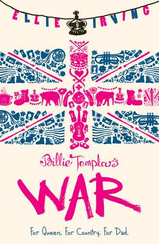 Billie Templar's War (Paperback)