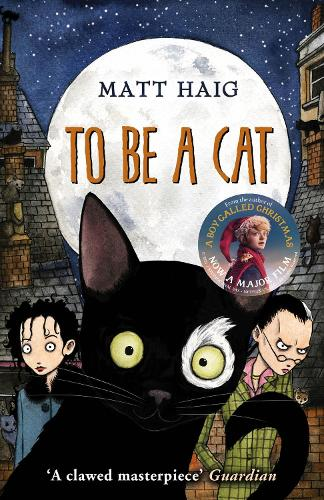 To Be A Cat (Paperback)