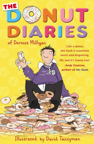 The Donut Diaries: Book One - The Donut Diaries (Paperback)
