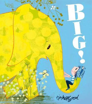 Big! (Paperback)