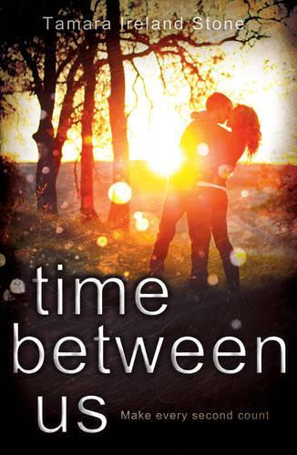 Time Between Us (Paperback)