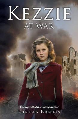 Kezzie at War (Paperback)