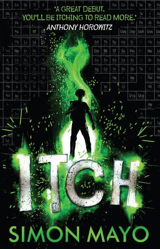 Itch - ITCH (Paperback)