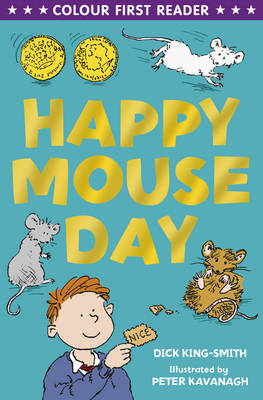 Happy Mouseday (Paperback)