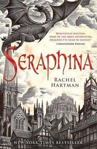 Seraphina - SERAPHINA (Paperback)