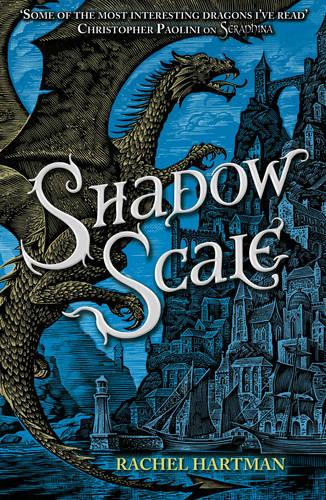 Shadow Scale - SERAPHINA (Paperback)