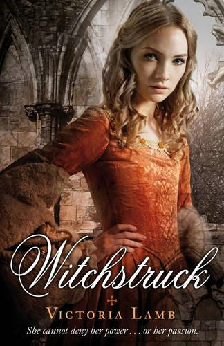 Witchstruck - Tudor Witch Trilogy (Paperback)