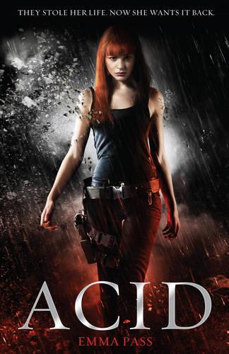 ACID (Paperback)