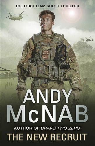 The New Recruit: Book 1 - Liam Scott Series 1 (Paperback)