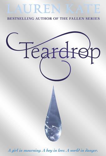 Teardrop - Teardrop 1 (Paperback)