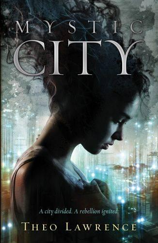 Mystic City (Paperback)