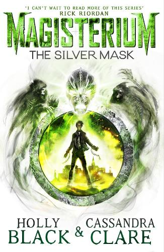Magisterium: The Silver Mask - The Magisterium (Paperback)