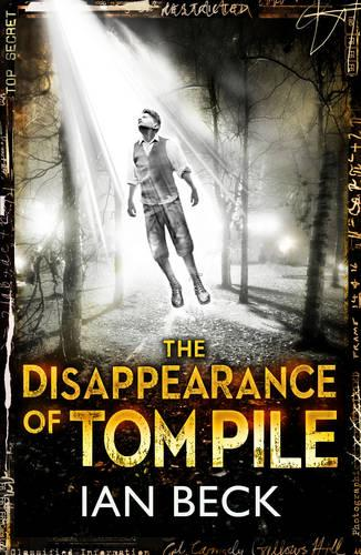The Casebooks of Captain Holloway: The Disappearance of Tom Pile - The Casebooks of Captain Holloway (Paperback)