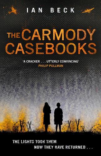 The Carmody Casebooks - The Casebooks of Captain Holloway (Paperback)