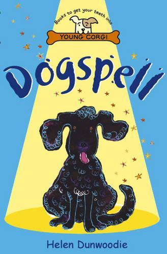 Dogspell (Paperback)