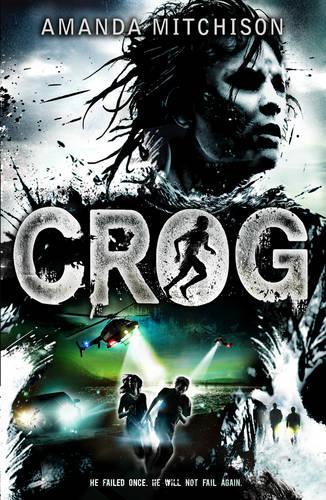 Crog (Paperback)