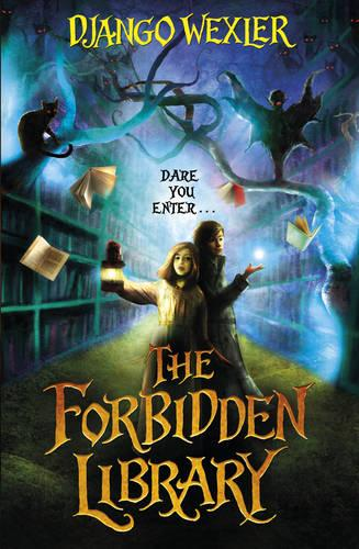The Forbidden Library - The Forbidden Library (Paperback)