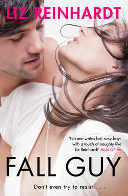 Fall Guy (Paperback)