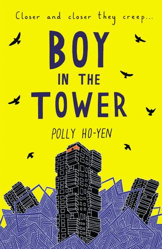 Boy In The Tower (Paperback)