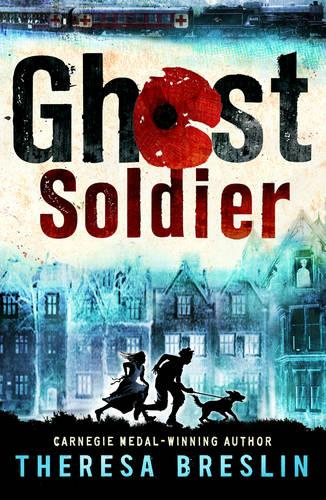 Ghost Soldier: WW1 story (Paperback)