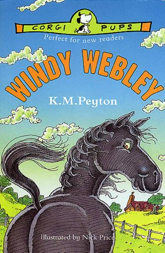 Windy Webley (Paperback)