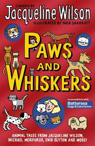 Paws and Whiskers (Paperback)