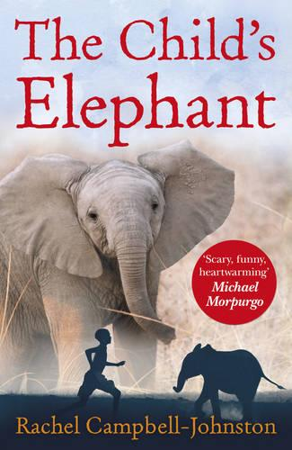 The Child's Elephant (Paperback)